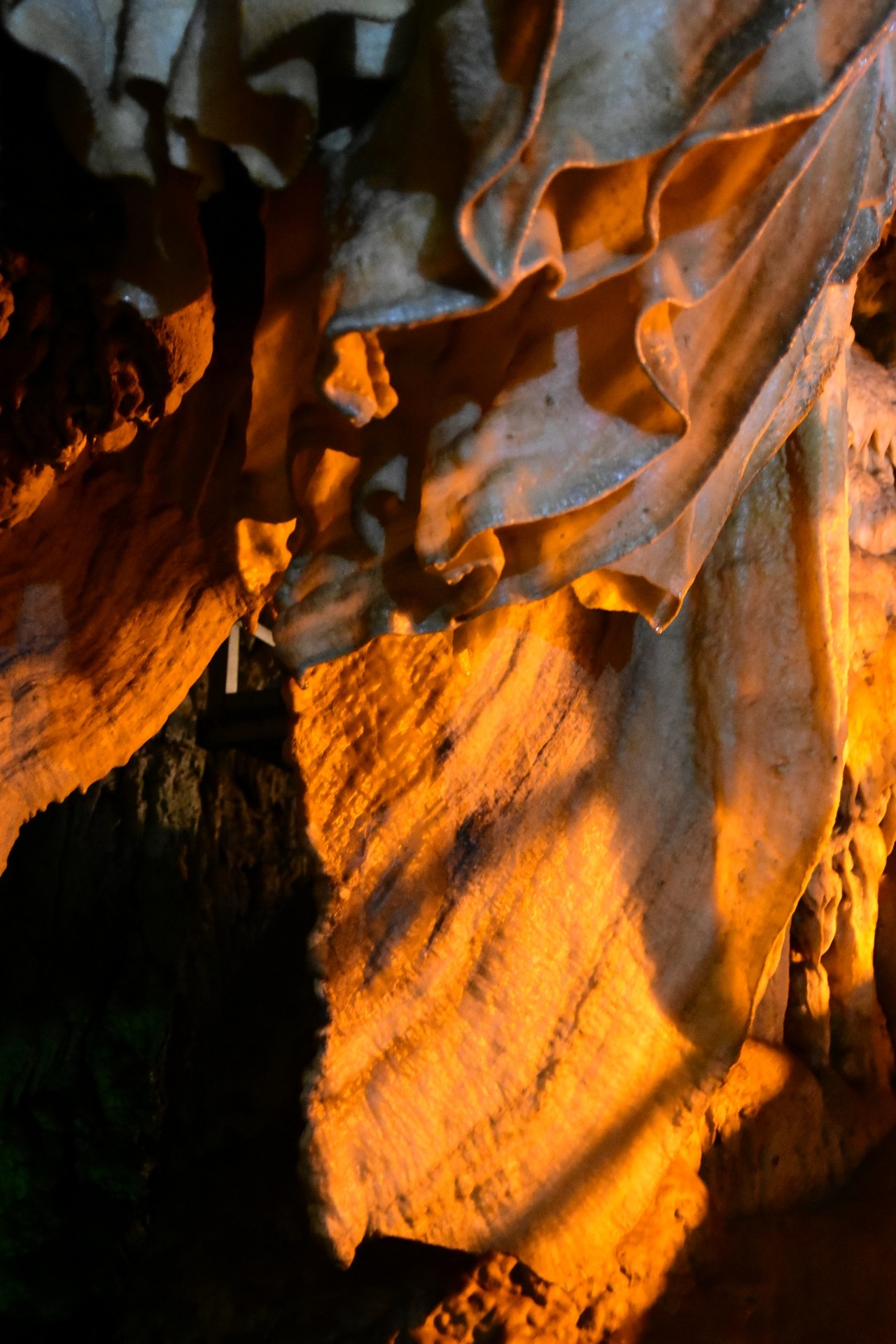 Peloponese Interior – Cave of Lakes a.k.a. Kastria Cave